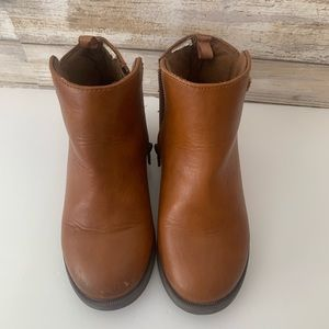 Toddler girls Ankle boots